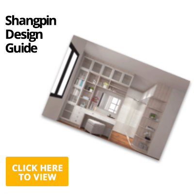 Shangpin Design Guides