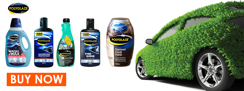 Polyglaze Car Care